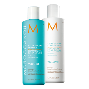 Moroccanoil : Duo Volume