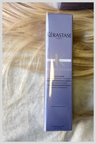 Sérum Cicaplasme Blond Absolu Kérastase