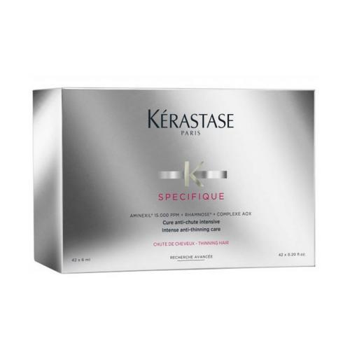 Cure Anti-Chute Intensive Kérastase 42x6ml