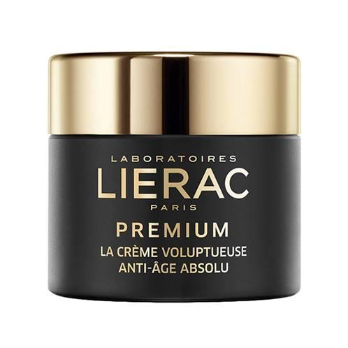 La Crème Volupteuse Premium Lierac 50ml