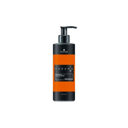 Masque Pigmentant Intense Chroma ID Orange Schwarzkopf 280ml
