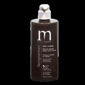 Soin Repigmentant Marron Glace 500ml - Mulato