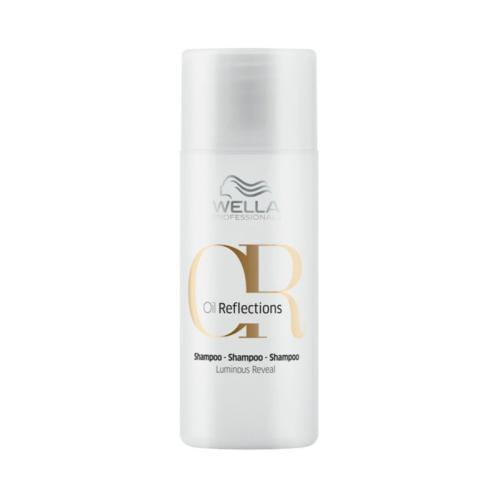 Shampooing Oil Reflections Wella 50ml