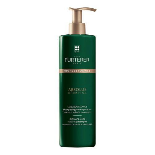 Shampooing Absolue Kératine René Furterer 600ml