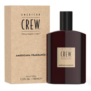 Americana Fragrance American Crew 100ml