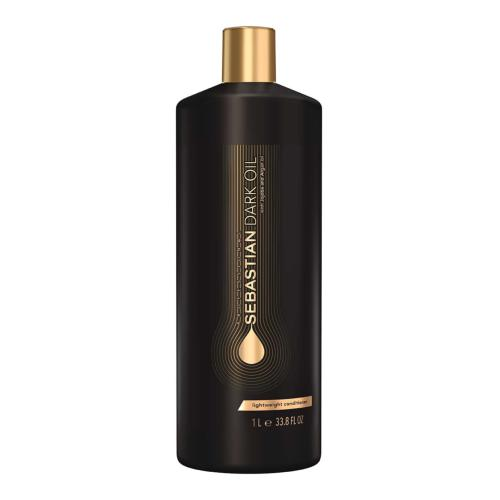Conditionneur Léger Dark Oil Sebastian 1L