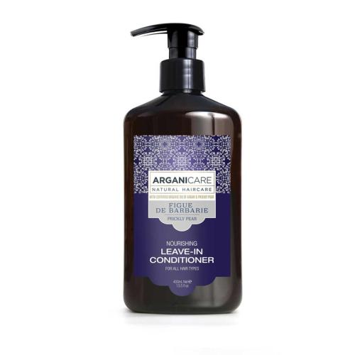 Leave In Conditioner Prickly Pear Figue De Barbarie Arganicare 400ml