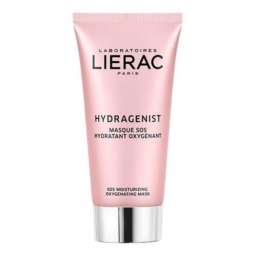 Masque Hydratant Oxygénant Hydragenist Lierac 75ml