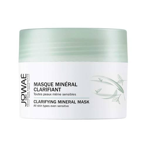 Masque Mineral Clarifiant Jowaé 50ml