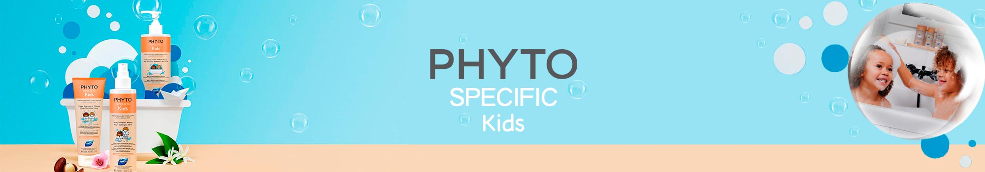 Phyto Specific Kids