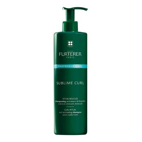 Shampooing Sublime Curl René Furterer 600ml