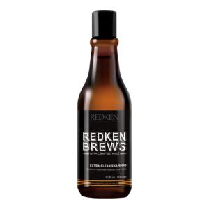 Shampooing Extra Clean Redken Brews 300ml