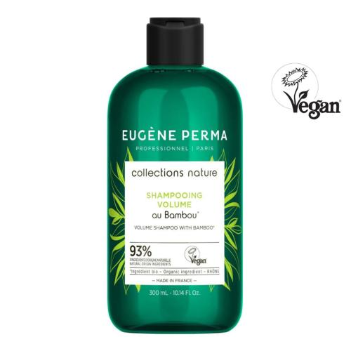 Shampooing Volume Collections Nature Eugène Perma 300ml