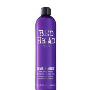 Shamp Violet Dumb Blonde 400ml