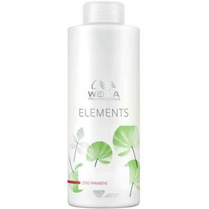 Shamp Wella Elements 1000ml