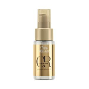 Huile Lissante Sublimatrice Oil Reflections Wella 30ml
