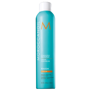Laque Finish Strong Moroccanoil 330ml