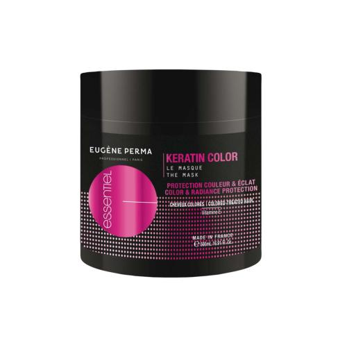 Masque Keratin Color Eugène Perma 500ml