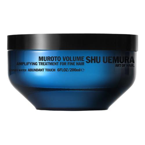 Masque Souffle Muroto Volume Shu Uemura 200ml