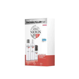 Nioxin - Kit Traitement 4