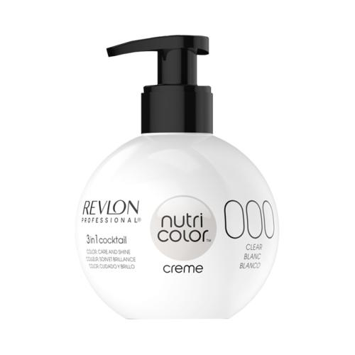 Nutri Color Revlon 270ml - 000 Blanc