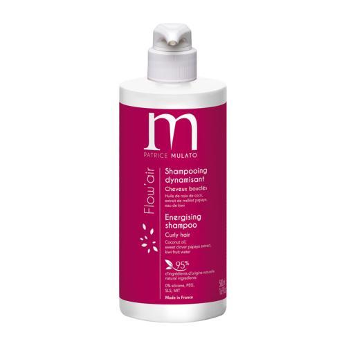Shampoing Dynamisant Mulato 500ml
