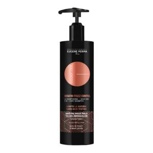 Shampooing Keratin Frizz Control Essentiel Eugène Perma 400ml