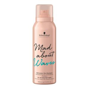 Shampooing Sec Ondulations Mad About Waves Schwarzkopf 150ml