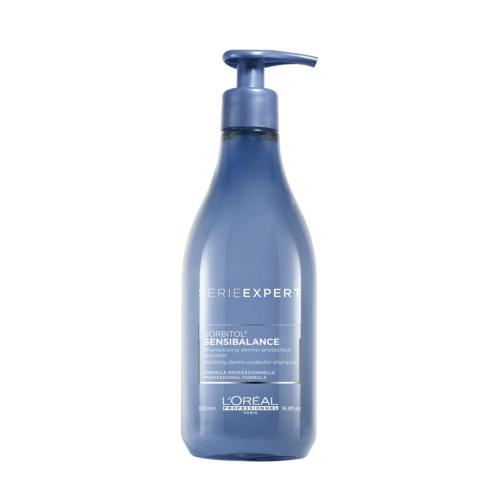 Shampooing Sensi Balance 500ml