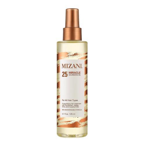 Nourishing Oil 25 Miracle Mizani 125ml