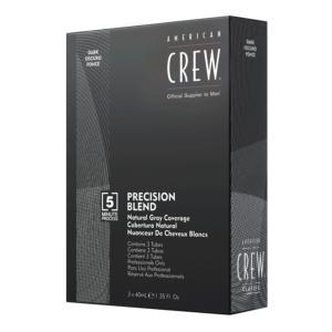 Coloration Precision Blend American Crew 3x40ml