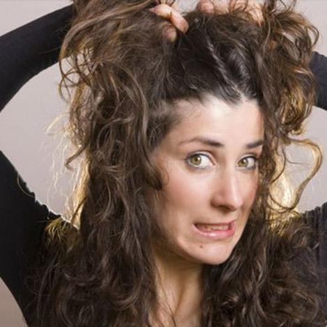 Au secours mes cheveux ont souffert pendant les vacances 😩 !