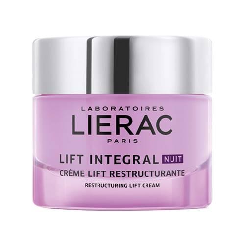 Crème Restructurante Nuit Lift Integral Lierac 50ml