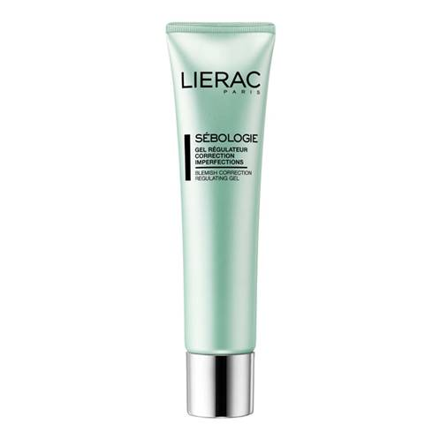 Gel Regulateur Sebologie Lierac 40ml