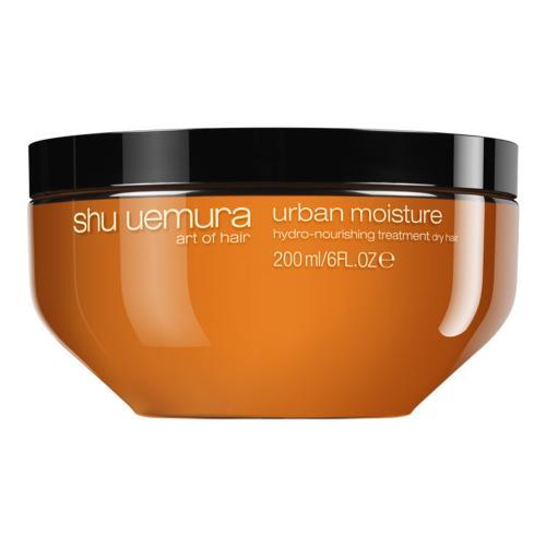 Masque Urban Moisture Shu Uemura 200ml