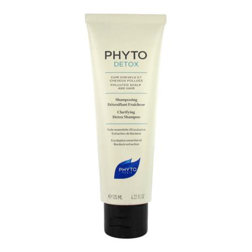 Phyto Detox - Shampooing Détoxifiant Fraîcheur - Phyto 125 ml