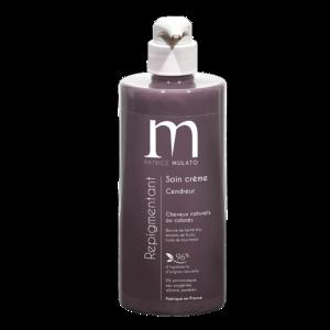 Soin Repigmentant Cendreur 500ml - Mulato