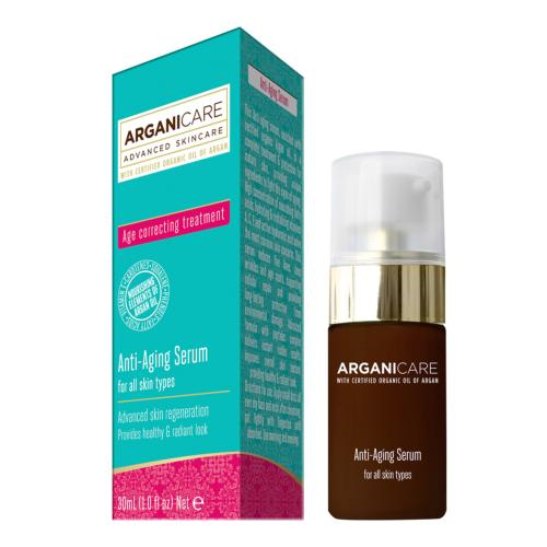 Sérum Anti-Age 30 ml - Arganicare