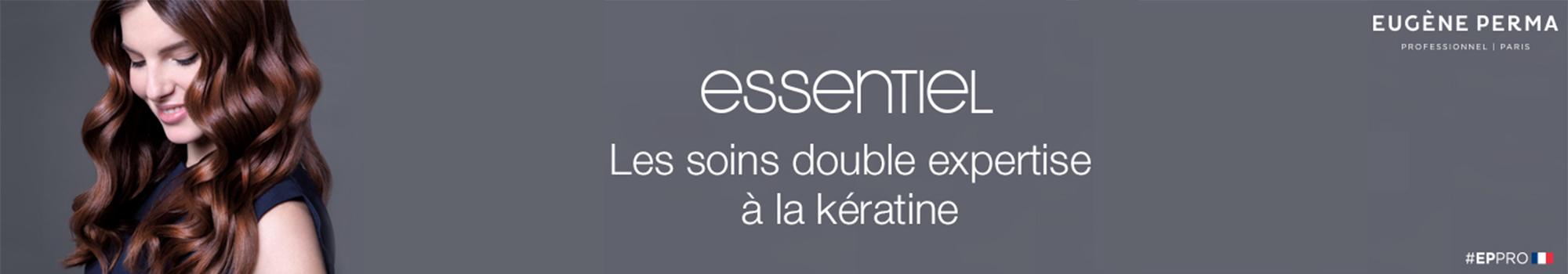 Essentiel Eugène Perma