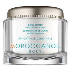 Baume Corps Fragrance Originale Moroccanoil Body 190ml