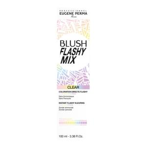 Coloration Blush Flashy Mix Clear Eugène Perma 100ml