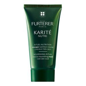Masque Karité Nutri René Furterer 30ml
