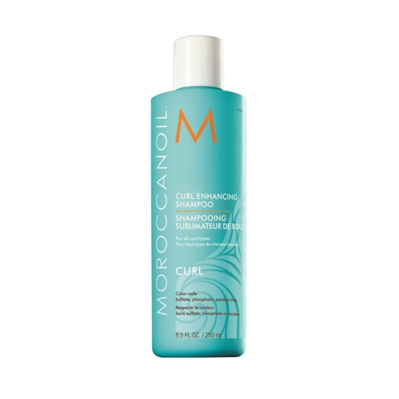 Shampooing Sublimateur De Boucles Moroccanoil 250ml