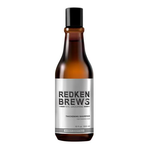 Shampooing Densifiant Redken Brews 300ml
