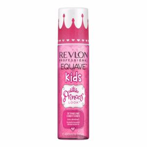 Soin Démêlant Equave Kids Princess Revlon 200ml