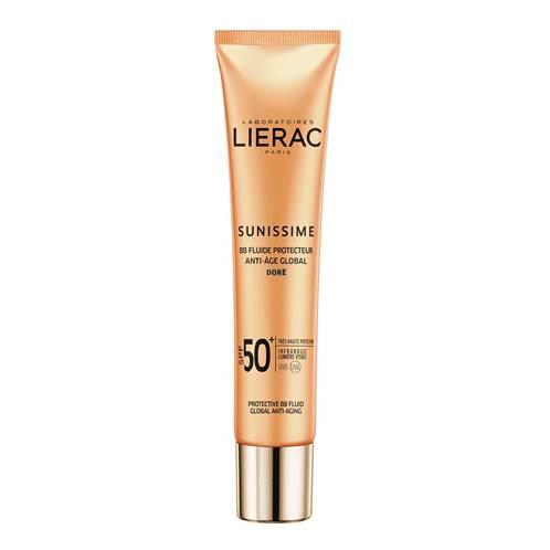 Bb Fluide Protecteur Sunissime Spf50 Lierac 40ml