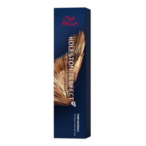 Coloration Koleston Perfect Me+ Pure Naturals Wella 60ml