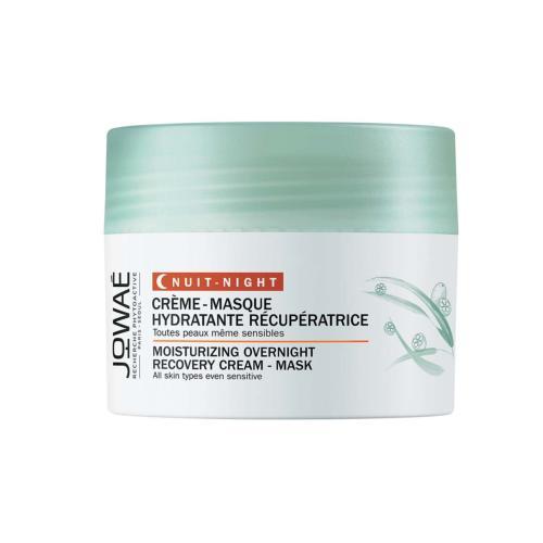 Crème-Masque Hydratante Récupératrice Jowaé 40ml
