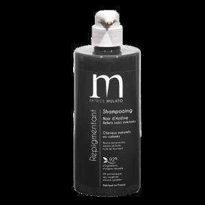 Shamp Repigmentant Noir 500ml - Mulato