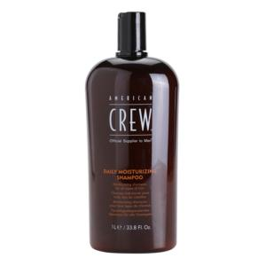 Shampooing Daily Moisturizing American Crew 1000ml